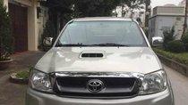 Bán Toyota Hilux 3.0 sản xuất 2012 số sàn