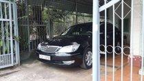 Bán Toyota Camry 2.4G 2005, màu đen