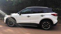 Cần bán lại xe Mazda CX 5 2.5 sản xuất năm 2017, màu trắng, giá tốt
