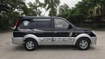 Cần bán Mitsubishi Jolie 2004, màu đen