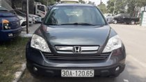 Cần bán Honda CR V 2.4AT sản xuất 2009, 518tr