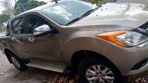 Bán ô tô Mazda BT 50 năm sản xuất 2015, nhập khẩu số tự động