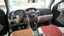 Bán Toyota Vios G đời 2005, màu đen số sàn