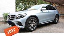 Mercedes GLC 300 SX 2016, 42000km, giá cực tốt, xe chính chủ