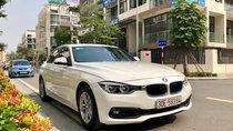 Bán BMW 3 Series 320i sản xuất năm 2016, màu trắng, xe nhập