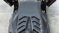 Canada đón nhận chiếc Lamborghini Aventador SVJ đầu tiên