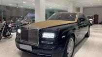 Rolls-Royce Phantom Series II màu hiếm đang rao bán tại Sài Gòn