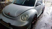 Cần bán gấp Volkswagen Beetle năm sản xuất 2005, màu bạc, nhập khẩu, 110 triệu