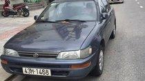 Bán ô tô Toyota Corona năm sản xuất 1997, màu xanh xám