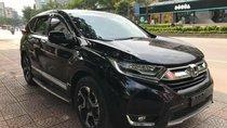 Honda Mỹ Đình bán Honda CRV 2018 - Giao ngay - Turbo 1.5L