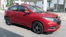 Bán Honda HR-V 2018, màu đỏ, nhập khẩu nguyên chiếc, 866tr