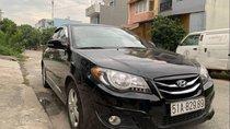 Cần bán gấp Hyundai Avante đời 2014, màu đen, 450 triệu