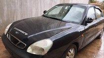 Gia đình bán ô tô Daewoo Nubira đời 2002, màu đen