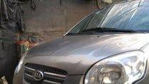 Bán ô tô Kia Morning sản xuất năm 2008, màu nâu, 215tr
