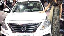 Bán ô tô Nissan Sunny đời 2018, màu trắng, giao xe toàn quốc