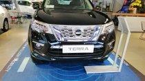Cần bán Nissan X Terra 2.5 MT đời 2018, màu đen