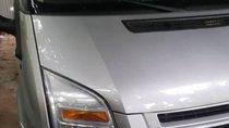 Chính chủ bán xe Ford Transit sản xuất 2015, màu bạc