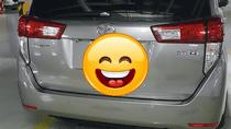 Bán ô tô Toyota Innova đời 2017, giá 610 triệu đồng