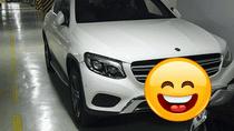 Bán xe Mercedes Benz GLC 250 2017, giá bán 1,7 tỷ