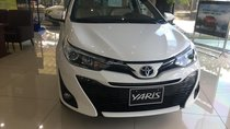 Toyota Bình Tân - Yaris G tự động Thái Lan - Nhiều màu giao trước tết - LH 0909 059 591