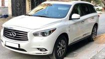 Gia đình cần bán xe Infiniti QX60 đăng ký 2015, số tự động, bản full option