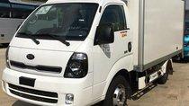 Bán xe đông lạnh 1,9 tấn - Thaco Kia K250 - động cơ Hyundai - giá tốt - LH 0938 808 946