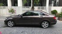 Bán Mercedes C250 sản xuất 2014 màu nâu dolomite cực chất