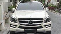 Bán xe Mercedes GL 350 CDI sản xuất 2015, màu trắng, nhập khẩu nguyên chiếc