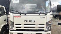 Bán xe tải Isuzu Vĩnh Phát 8.2T sản xuất năm 2018, 120 triệu nhận xe ngay