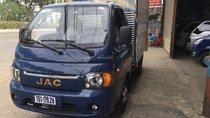 Bán xe tải Jac Seri X-Pro X150, hỗ trợ vay cao