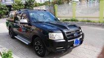 Cần bán Ford Ranger đời 2010, màu đen, nhập khẩu