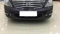 Cần bán lại xe Nissan Teana năm sản xuất 2010, màu xanh lam, xe nhập