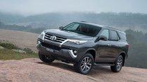 Thương hiệu xe hơi nào được ưa chuộng nhất tại thị trường Thái Lan?