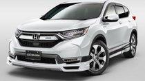 Honda CR-V, Insight và N-VAN có thêm gói phụ kiện từ Mugen