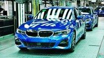 Thaco sẽ lắp ráp xe BMW tại Việt Nam?