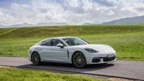 Lỗi vô lăng, 78.000 xe Porsche Panamera bị triệu hồi