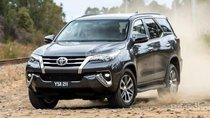 Toyota Fortuner, Hilux và Prado dính lỗi lọc khí và bị kiện