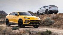 Rao bán 21 tỷ đồng, Lamborghini Urus có giá lăn bánh bao nhiêu?