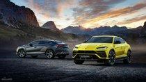 Điều gì đã tạo nên sức hút của 'soái ca mới nổi' Lamborghini Urus?
