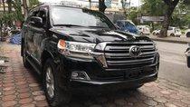 Cần bán gấp Toyota Land Cruiser V8 VX 5.7L đời 2016, nhập khẩu
