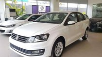 Bán xe Volkswagen Polo sản xuất năm 2018, màu trắng, nhập khẩu