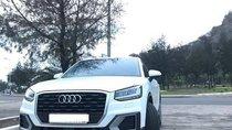 Bán ô tô cũ Audi Q2 2017, màu trắng