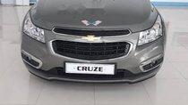 Bán Chevrolet Cruze sản xuất năm 2018, màu xám, giá chỉ 539 triệu