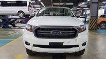 Bán ô tô Ford Ranger đời 2018, màu trắng giá cạnh tranh