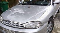 Bán Kia Spectra 2004, màu bạc, xe nhập, giá tốt