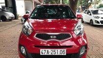 Bán Kia Morning SIAT sản xuất 2015, màu đỏ, 360 triệu