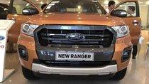 Bán Ford Ranger Wildtrak 2019, nhập khẩu nguyên chiếc