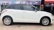 Bán xe Suzuki Swift đời 2016, màu trắng, xe mới