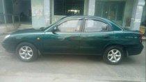 Bán Daewoo Nubira 2002, xe nhập, màu xanh lá