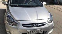 Cần bán xe Hyundai Accent MT 2011, màu bạc, nhập khẩu